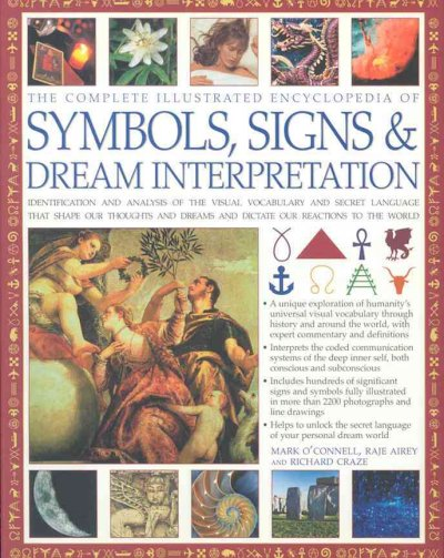 The complete illustrated encyclopedia of symbols, signs