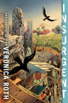 Insurgent eBook