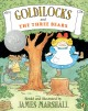 Go to record Goldilocks and the three bears