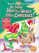 Go to record Dr. Seuss' how the Grinch stole Christmas! : also includes...