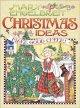 Go to record Mary Engelbreit Christmas ideas : make good cheer!