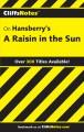 Go to record Hansberry's a raisin in the sun.
