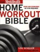 Go to record The men's health home workout bible