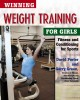 Go to record Winning weight training for girls