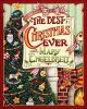 Go to record The best Christmas ever with Mary Engelbreit