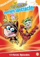 Go to record Fairly oddparents: superhero spectacle.