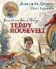 Go to record You're on your way, Teddy Roosevelt!