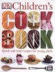 Go to record DK children's cookbook