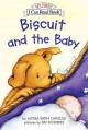 Go to record Biscuit and the baby