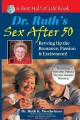 Go to record Dr. Ruth's sex after 50 : revving up the romance, passion ...