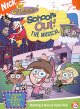 Go to record Fairly oddparents. School's out! the musical