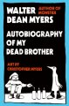 Go to record Autobiography of my dead brother