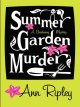 Go to record Summer garden murder