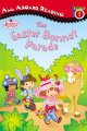 Go to record The Easter bonnet parade