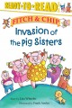 Go to record Invasion of the pig sisters