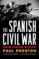 Go to record The Spanish Civil War : reaction, revolution and revenge