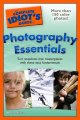 Go to record The complete idiot's guide to photography essentials