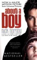 Go to record Adult book discussion kit #221 About a boy
