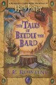 Go to record The tales of Beedle the Bard
