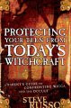 Go to record Protecting your teen from today's witchcraft : a parent's ...