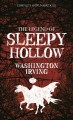 Go to record Adult book discussion kit #254 The legend of Sleepy Hollow