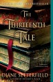 Go to record Adult book discussion kit #271 The thirteenth tale