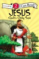 Go to record Jesus : God's only son