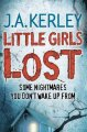 Go to record Little girls lost