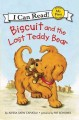 Go to record Biscuit and the lost teddy bear
