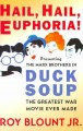 Go to record Hail, hail, euphoria! : presenting the Marx Brothers in Du...