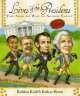 Go to record Lives of the presidents : fame, shame (and what the neighb...