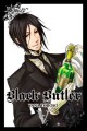 Go to record Black butler