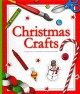 Go to record Christmas crafts