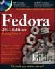 Go to record Fedora bible : featuring Fedora Linux 14