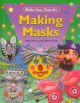 Go to record Making masks