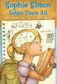 Go to record Children's book club kit #19 Sophie Simon solves them all