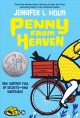 Go to record Children's book club kit #26 Penny from heaven