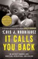 Go to record It calls you back : an odyssey through love, addiction, re...