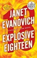 Go to record Explosive eighteen