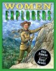 Go to record Women explorers : perils, pistols, and petticoats