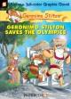 Go to record Geronimo Stilton #10: Geronimo Stilton Saves the Olympics