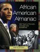 Go to record African American almanac : 400 years of triumph, courage a...