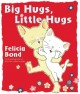 Go to record Big hugs, little hugs