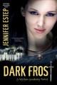 Go to record Dark frost : a Mythos Academy novel