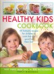 Go to record Healthy kids cookbook : 60 fantastic recipes for the child...