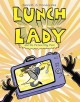 Go to record Lunch Lady and the Picture Day Peril: Lunch Lady #8