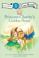 Go to record Princess Charity's golden heart