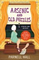 Go to record Arsenic and old puzzles