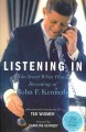Go to record Listening in : the secret White House recordings of John F...