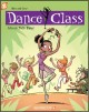 Go to record Dance Class Graphic Novels #3: African Folk Dance Fever